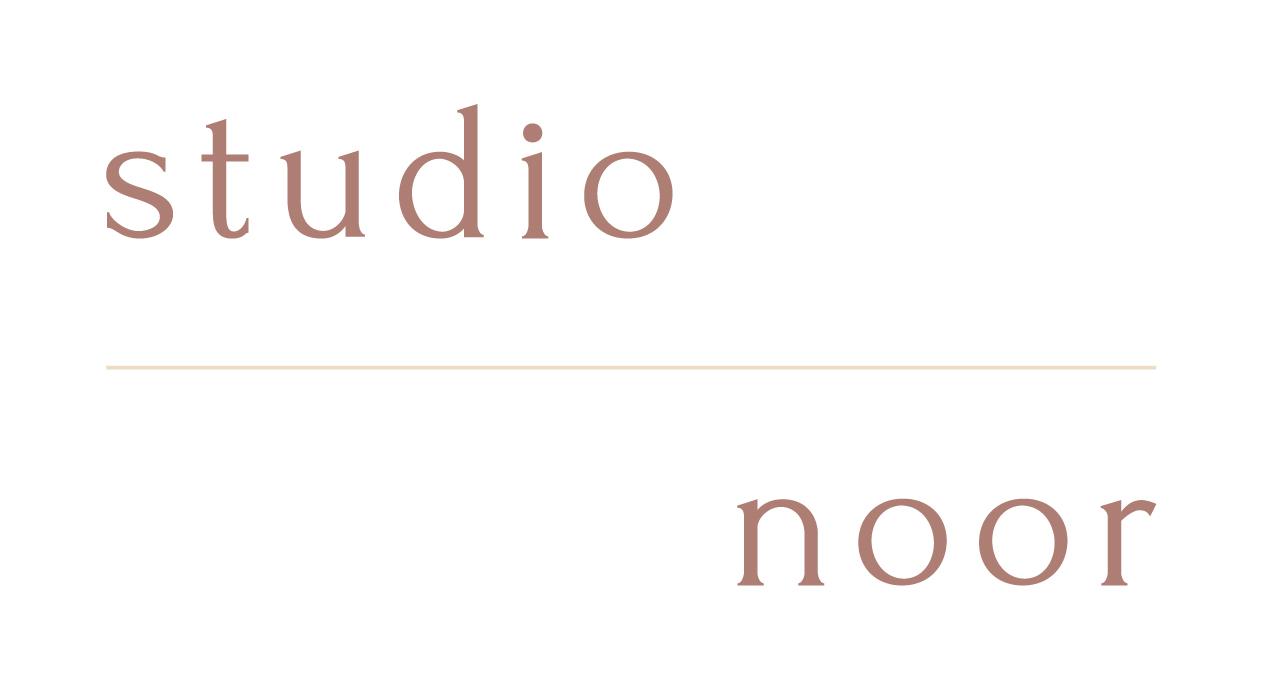 Logo Studio Noor