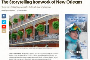 freelance travel writer atlas obscura