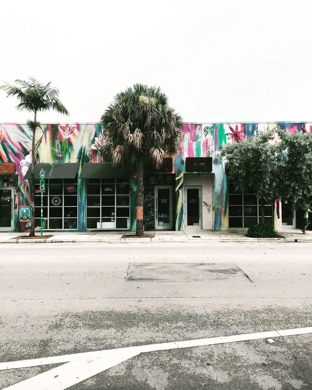 Redécouvrir Miami 2