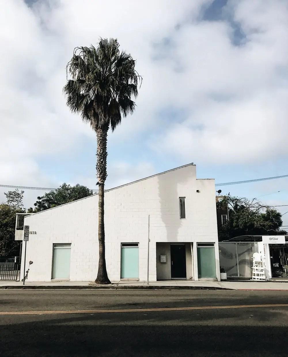 5 raisons d'adorer Los Angeles 2