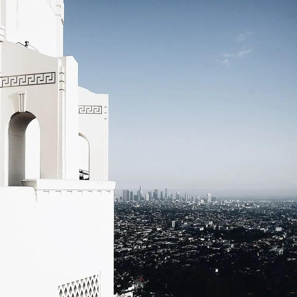 5 raisons d'adorer Los Angeles 8