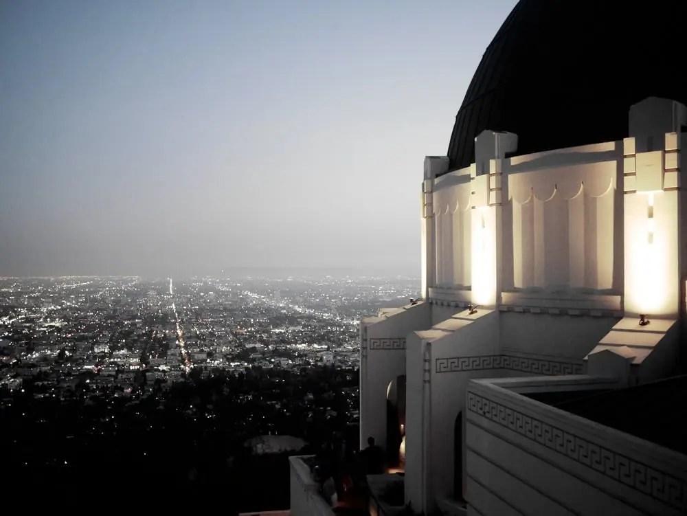 5 raisons d'adorer Los Angeles 10