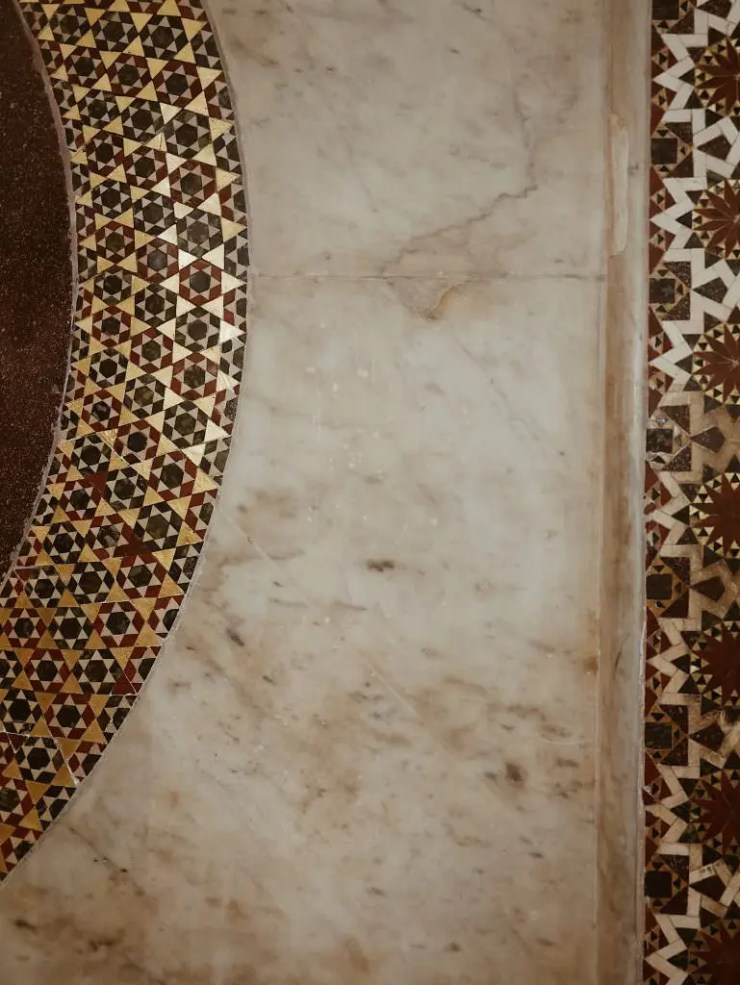 Chapelle Palatine Palerme