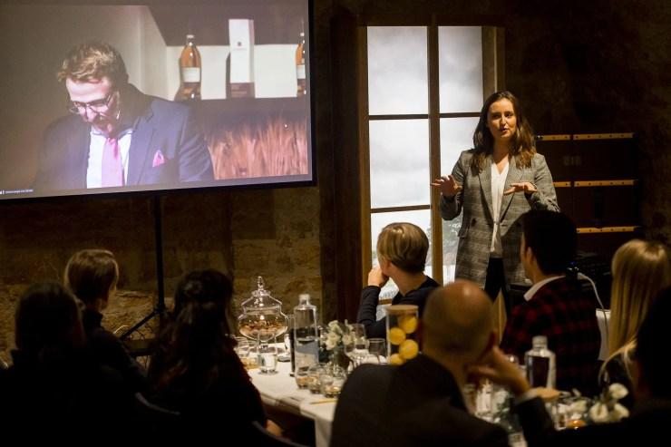 Glenmorangie Allta: Interview sans limite 2
