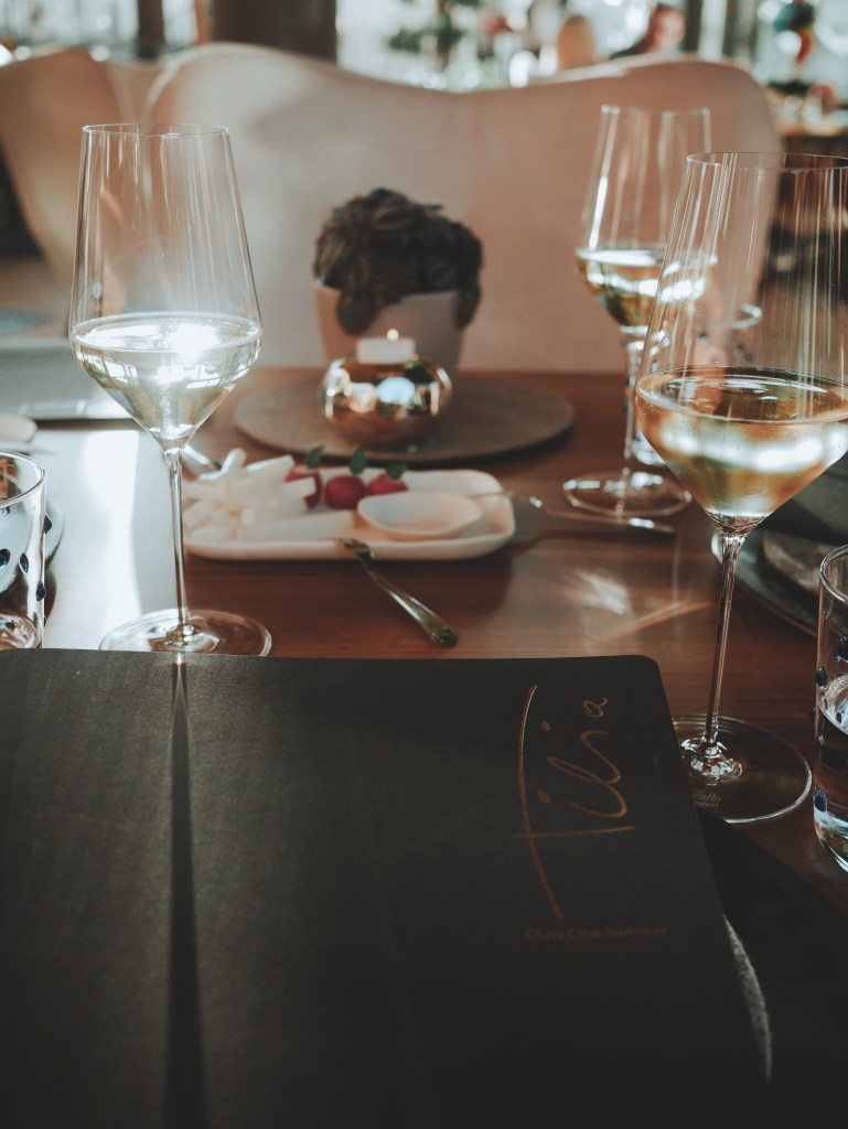 restaurant-tilia-Sud du Tyrol