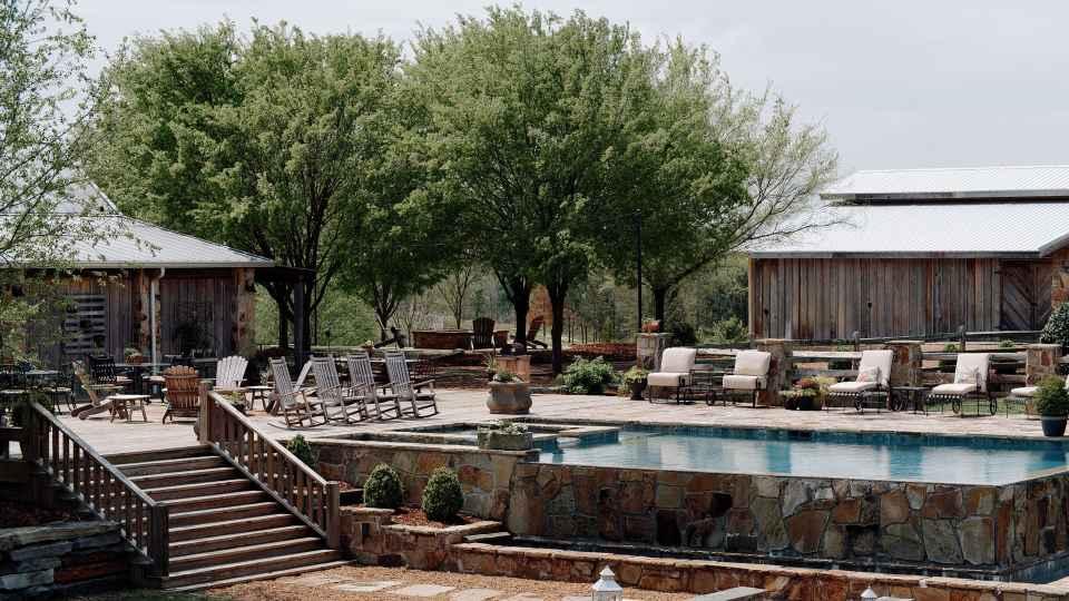 Otter Creek Farm Alabama Wedding Venue