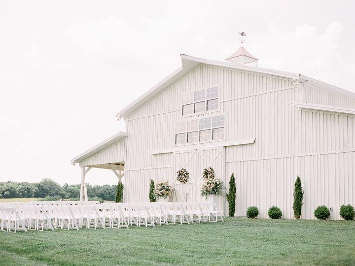 White Dove Barn Wedding Venue