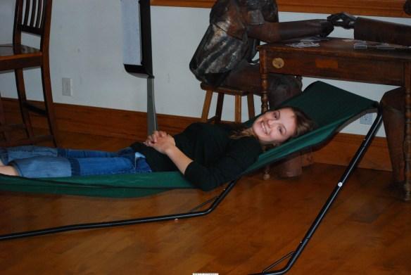 Morgansbirthday hammock
