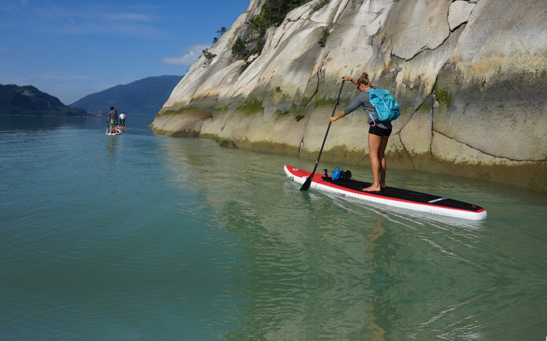 How to spend 72 hours in Squamish, BC