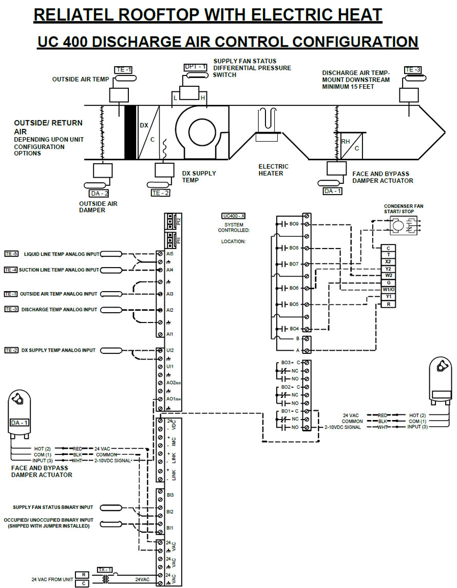 Trane Xv80 Wiring Diagram Auto Electrical Rauc 25 Images