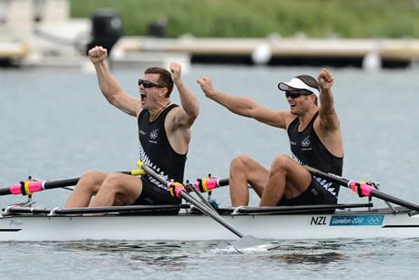 New Zealand at the Olympics (6/6)