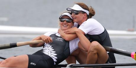 New Zealand at the Olympics (5/6)