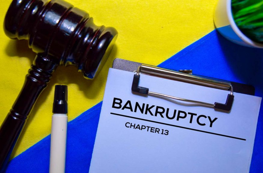 How Long Does Chapter 13 Bankruptcy Take in Georgia ...