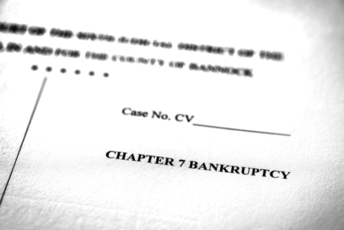 How Many Times Can You File Chapter 7 Bankruptcy? | Morgan ...