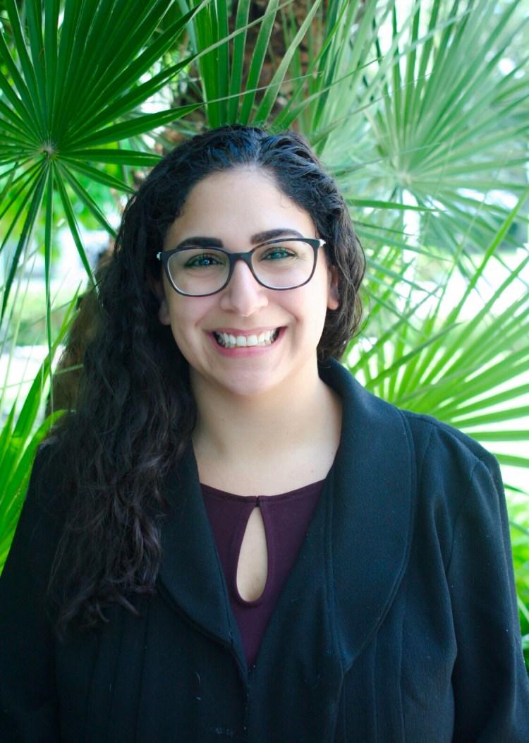 Dr. Morgan Levy, Licensed Psychologist in Florida