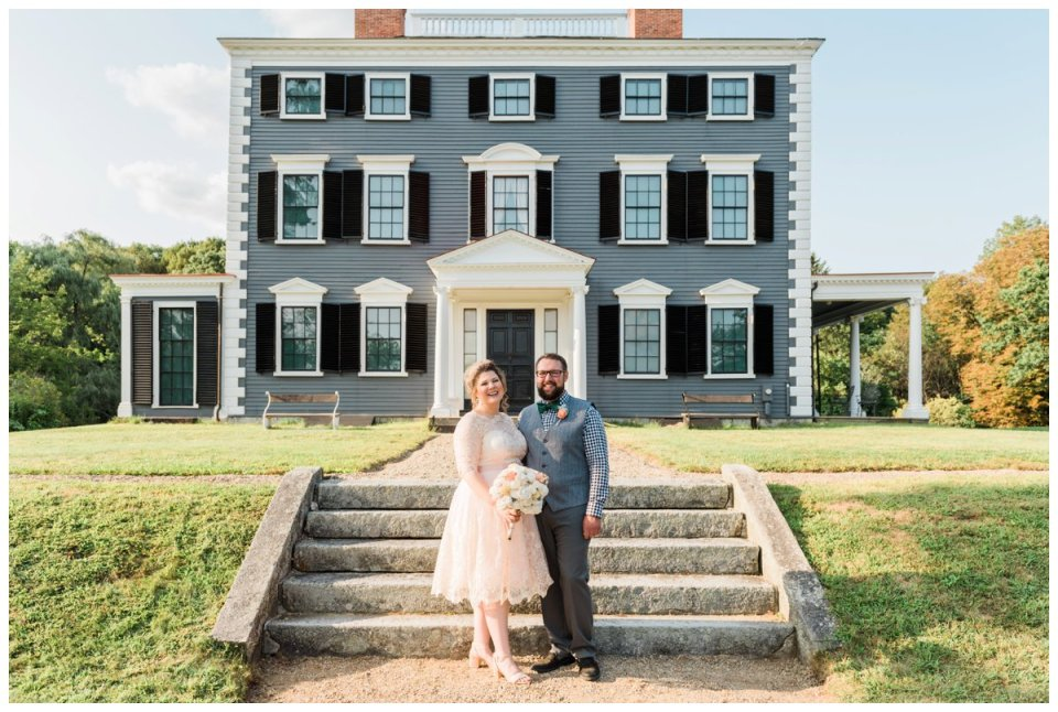 codman estate wedding boston wedding photographer