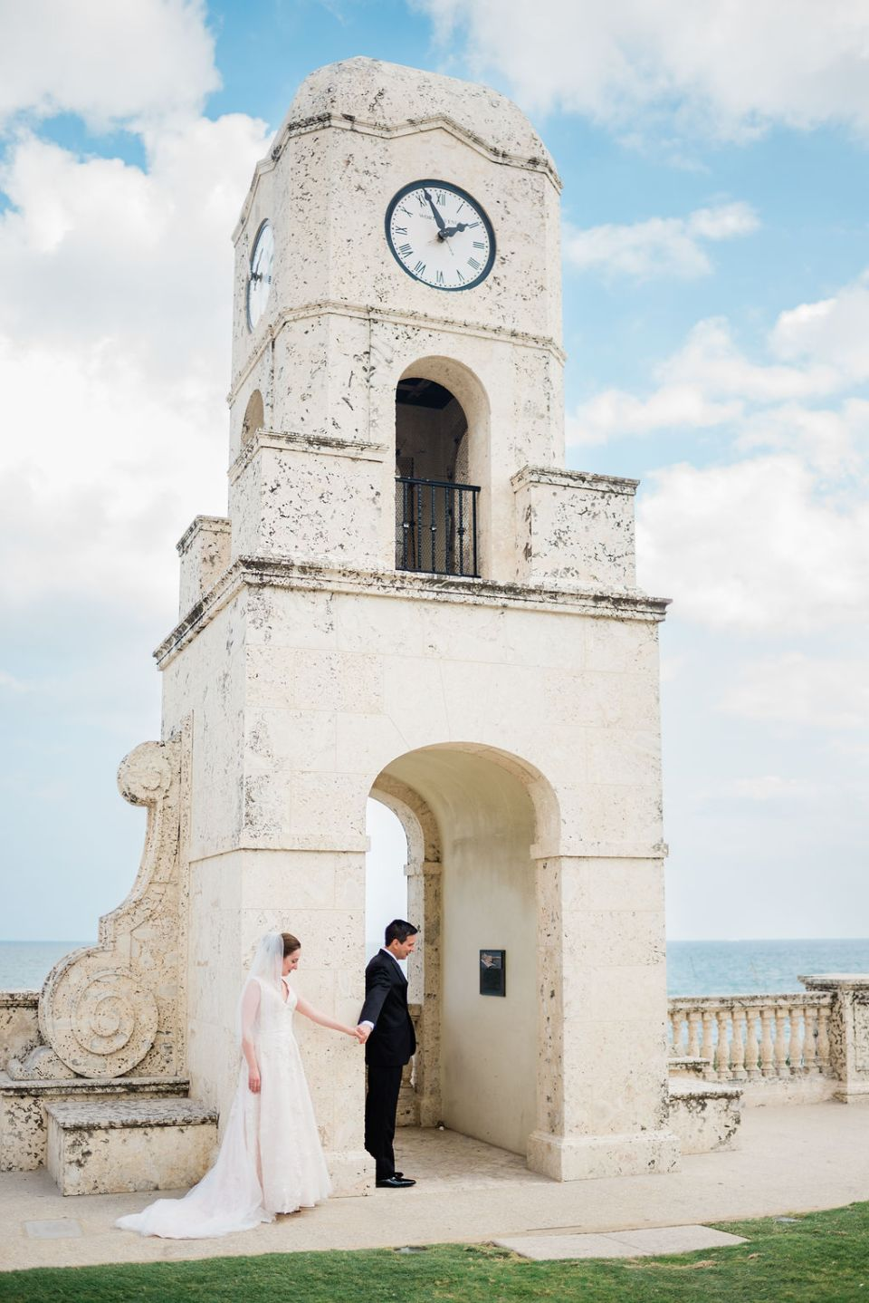 First Look Worth Ave clock tower Palm Beach