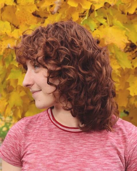 Ithaca Deva Curl Haircut Deva Hair Stylist Deva Curl