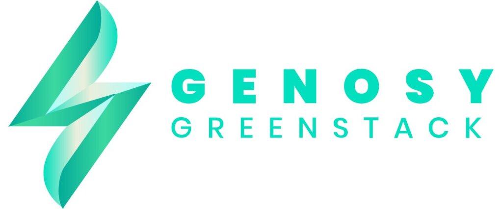 logo Genosy
