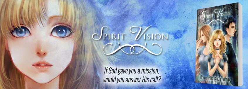 SpiritVision
