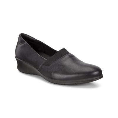 Felicia Slip-On II Black