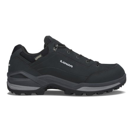 Renegade GTX Lo Black