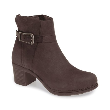 Hartley Chocolate Nubuck