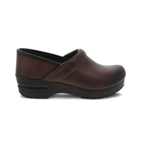 Professional Brown Burnished