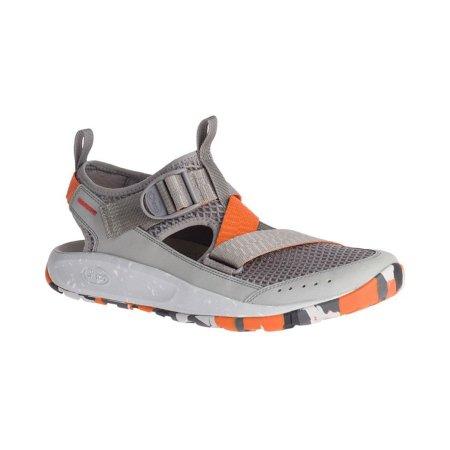 Odyssey Sandal Grey