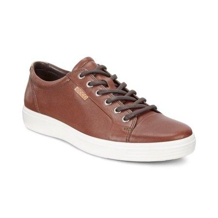Soft 7 Sneaker Mahogany