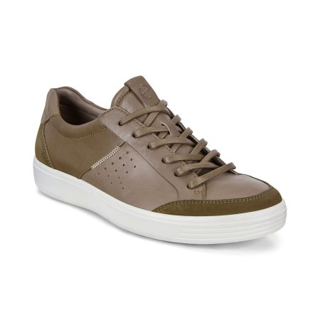 Soft 7 Relaxed Sneaker Tarmac