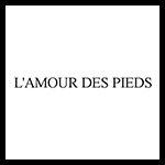 L'AMOUR DES PIEDS