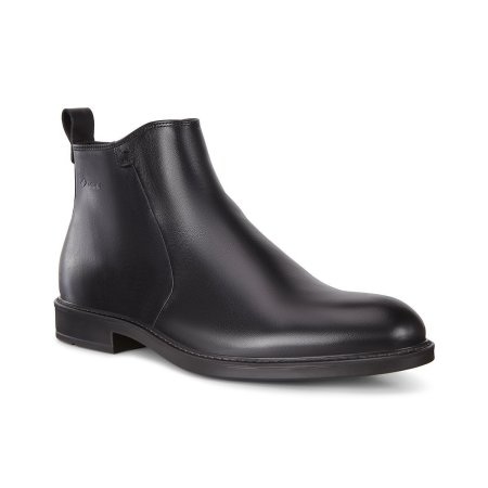 Vitrus III Ankle Boot Black