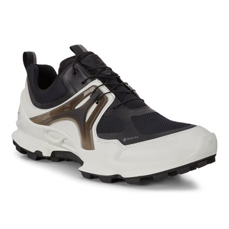 Biom C Trail Women's Low GTX Black/White