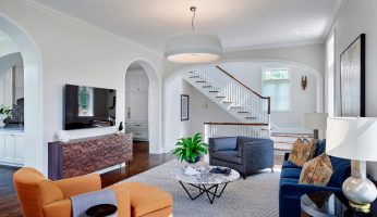 Simple Residential Interior Design Ideas  K. Tyler ...