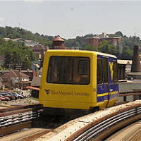 Top 6 things you didn't know about WVU's Personal Rapid Transit that make it amazing