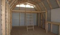 Custom Built Backyard Storage - 61 Years Experience ...