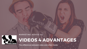 When Should I Use Video? The 4 Advantages Of Video