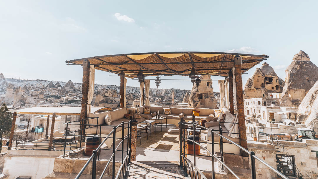 Best Cave Hotels In Cappadocia Morgylh