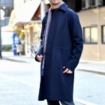 【ブラタモリ】タモさんのコートや靴など衣装のブランドを調査!