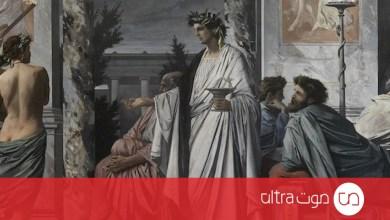 Photo of 6 محاورات عند الفلاسفة الإغريق في مديح الحب