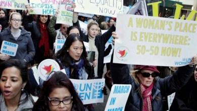 Photo of لماذا ترفض أمريكا رسميًا القضاء على التمييز ضد المرأة وتتجاهل اتفاقية سيداو؟!
