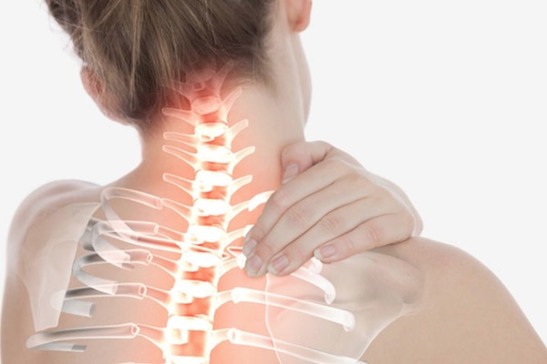 simple solutions to alleviate neck pain