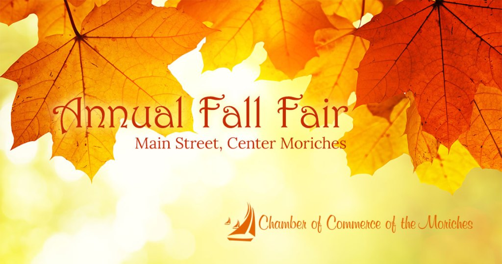 Annual Fall Fair