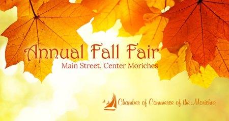 2018 Fall Fair @ Main Street | Center Moriches | New York | United States