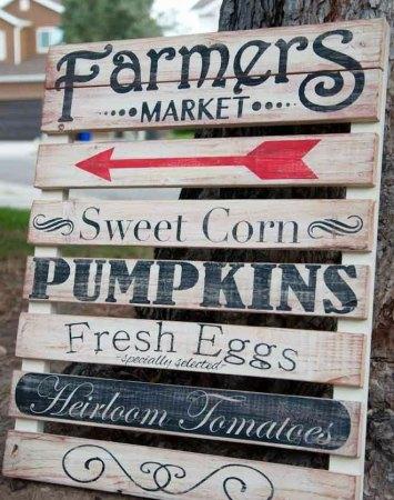 The Moriches Farmer's & Artisan Market