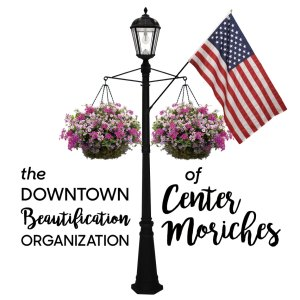 The Downtown Beautification Organization of Center Moriches