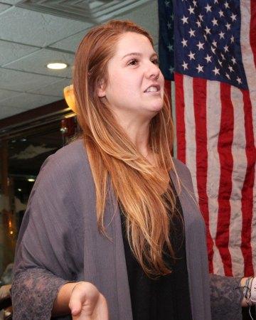 Katie Goulding of AJ Sunflower Boutique