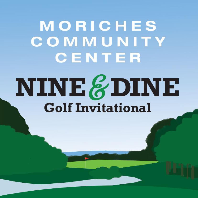 """Nine & Dine"" Golf Invitational Fundraiser"