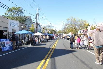 2019 Moriches Chamber Fall Street Fair - 1